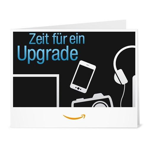 Amazon.de Gutschein zum Drucken (Amazon Elektronik und Computer)