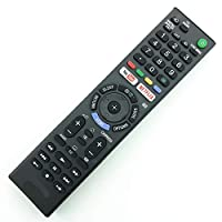 GREEN LIFE-Remote Controls - Remote Control Suitable for for Sony TV LCD TV 3d led Smart Controller With youtube netflix button RMT-TX300E RMT-TX300P rmf-tx100e
