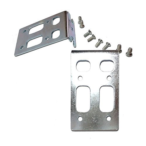 ineedITparts.com Cisco Compatible 2600 Series Rack Mount Kit (Cisco 2600)