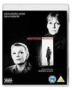 Another Woman [Blu-ray]
