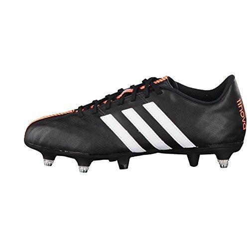 11 Nova XTRX SG - Chaussures de Foot Black