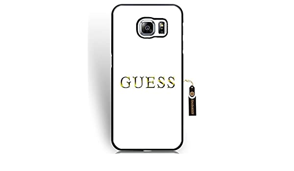 cover samsung s6 edge guess