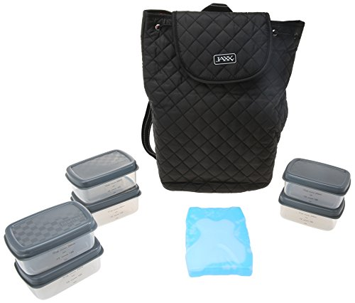 jaxx-quilted-fitpak-meal-prep-backpack-with-portion-control-container-set-by-fit-fresh