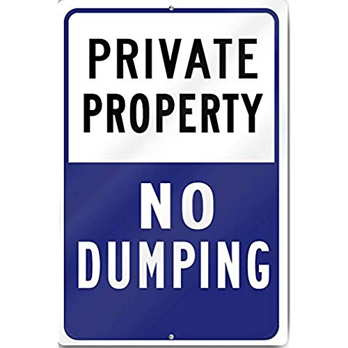 Diuangfoong Ambulance Parking Only Sign 12 X 18 Heavy Gauge Aluminum Signs
