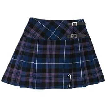 Tartanista Honour Of Scotland 16.5 inch Kilt Skirt - Size UK 12