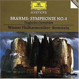 Masters - Brahms: Sinfonie Nr. 4 / Tragische Ouvertüre