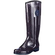0505e6a1fa01 Amazon.es: botas agua tommy hilfiger - Marcas populares