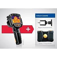 Wärmebildkamera testo 872 mit Funkmodul Bluetooth /WLAN, inklusive Koffer, Kleinschmidt GmbH Magnet-Smartphonehalter
