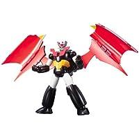 Bandai - Kit Modelo para armar 59941-55806- Mazinger Z con God Scrander