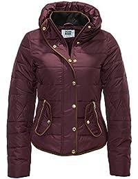 Vero Moda Damen Daunenjacke Winterjacke Jacket in 4 Farben