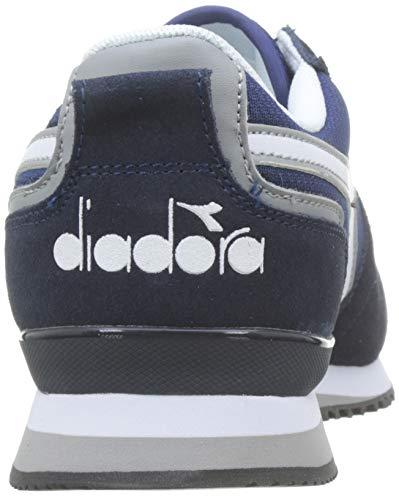 Zoom IMG-2 diadora olympia sneaker uomo blu