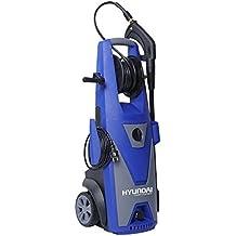 Hyundai hnhp1800–165I limpiador de alta presión eléctrico Motor inducción 1azul