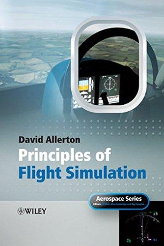 Principles of Flight Simulation (Aerospace Series (PEP))