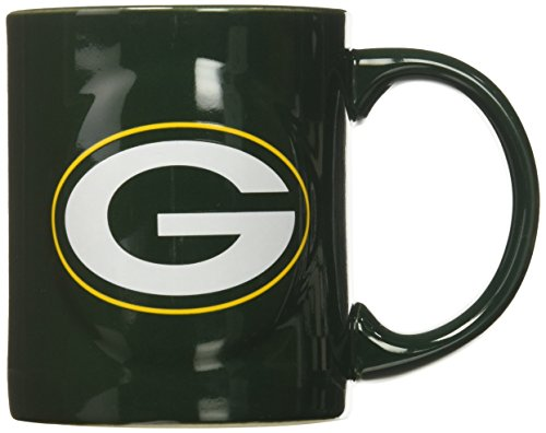 NFL Green Bay Packers modellierte Rally Tasse, 11-Ounce (Green Bay Packers)
