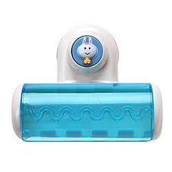 Okayji Toothbrush Rack Holder Stand Tooth Brush Holds 5 Brushes