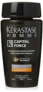 Homme densification shampoing 250 ml