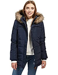 1cbae7ab2aa6 Amazon.co.uk  Tom Tailor - Coats   Jackets   Women  Clothing