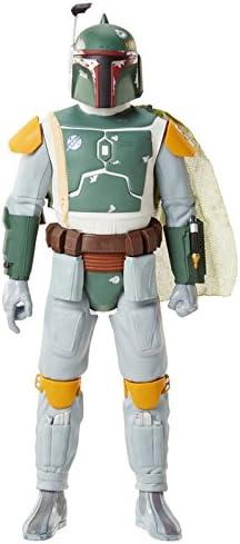 Star Wars Classic - Boba Boba Boba Fett 50 cm Fig. [Import allemand] | De Grandes Variétés  03362d