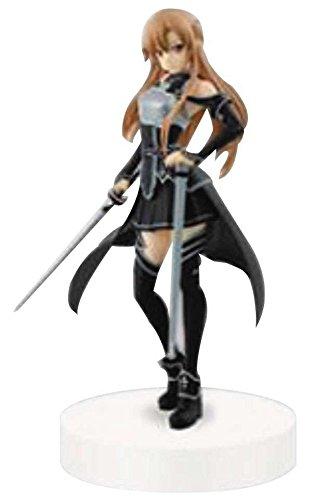 Banpresto Sword Art Online Asuna Kirito Color Version Action Figure