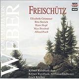 Weber. Freischütz (Gesamtaufnahme Aufnahme Köln 1955)