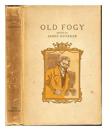 Old Foggy: his musical opinions and grotesques