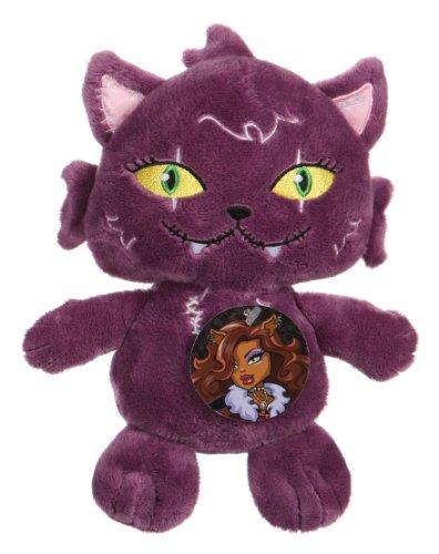 Anzahl Monster (Gipsy–070075–Growing Bohnen–Katzenspielzeug–Monster High–18cm)