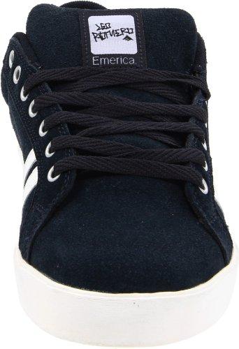 Emerica THE LEO 6102000065, Sneaker uomo Blu