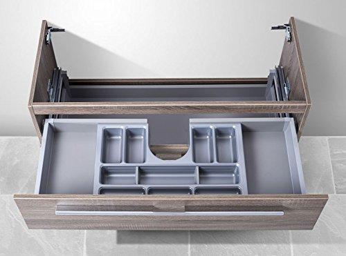 Intarbad Waschtisch Unterschrank zu Villeroy & Boch Subway (Omnia Architektura) 100 cm.