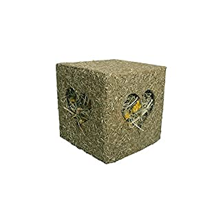 Other I Love Hay Cube Large 9