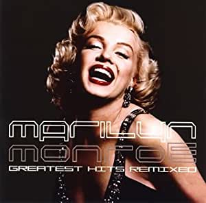 greatest hits remixed marilyn monroe musique. Black Bedroom Furniture Sets. Home Design Ideas