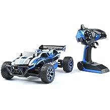 GizmoVine RC Auto 4WD Alta Velocità, Scala 1:18, telecomando a
