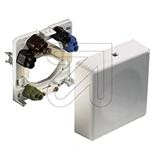 ABL SURSUM ABL Geräteanschlußdose Unterputz 2505-210