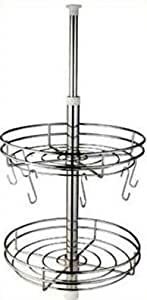 Küchen Teleskop Regal