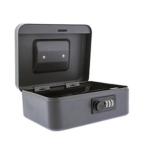 Cash Box Combinaison Sterling 200mm