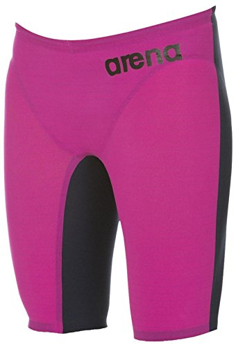 Arena Powerskin Carbon Air Jammer Badehose, Herren, Herren, Powerskin Carbon Air Jammer Rosa (Fuchsia)