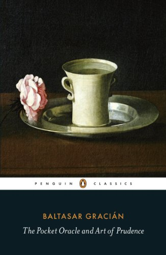 The Pocket Oracle and Art of Prudence (Penguin Classics) (English Edition) - Book Der Pocket Positiven