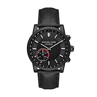 Michael Kors Reloj Analogico para Unisex de Cuarzo con Correa en Cuero MKT4025 (B078SFYRJR) | Amazon price tracker / tracking, Amazon price history charts, Amazon price watches, Amazon price drop alerts