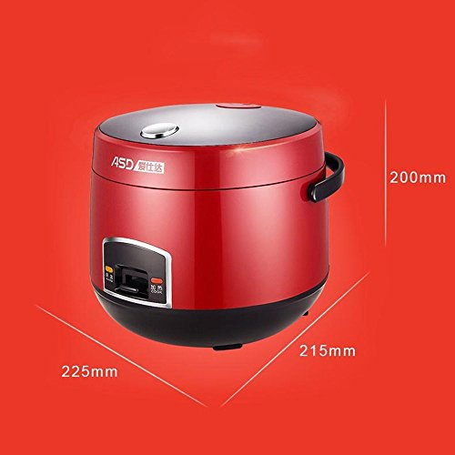GPC Mini Rice Cooker 2L Apply to 1-2 People