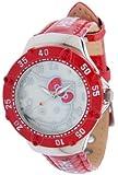 Hello Kitty Mädchen Armbanduhr NLHK10047