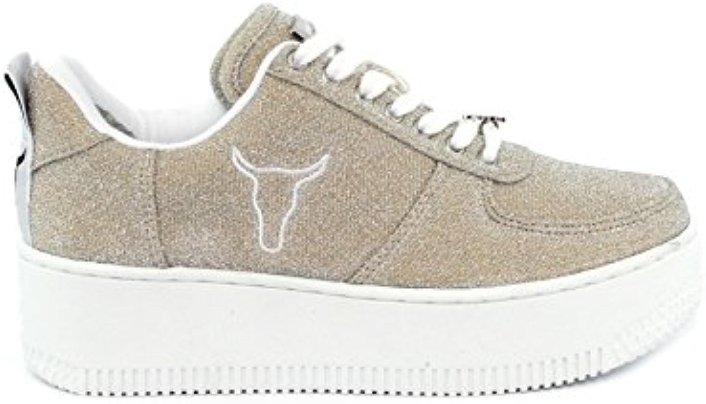 Sneaker WINDSORSMITH RACERR NOULURWHT  En línea Obtenga la mejor oferta barata de descuento más grande