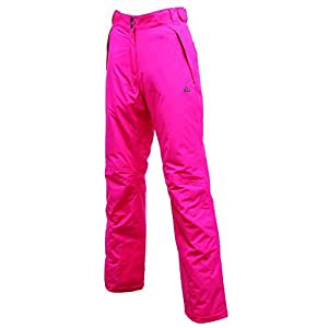 Dare 2b Headturn Women's Salopettes - Color: Electric Pink, Size: 14