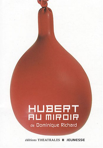 Hubert au miroir
