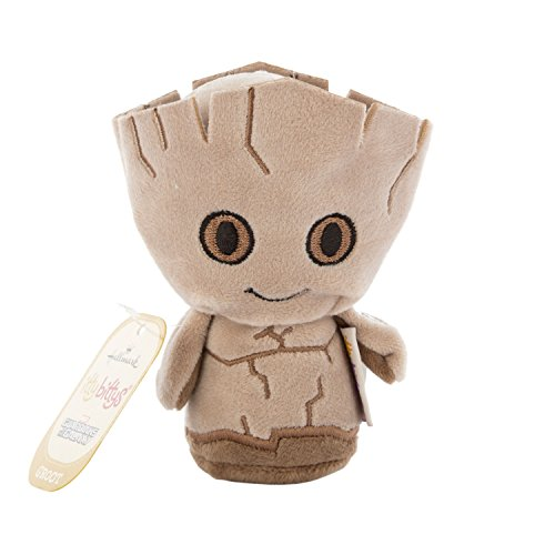 Guardians of the Galaxy - Groot Plush - Itty Bitty - 13cm 5""
