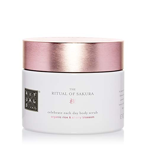 RITUALS The Ritual of Sakura Körperpeeling,1er Pack (1 x 375 g)