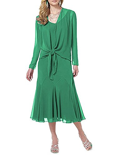 Leader of the Beauty - Robe - Femme vert clair