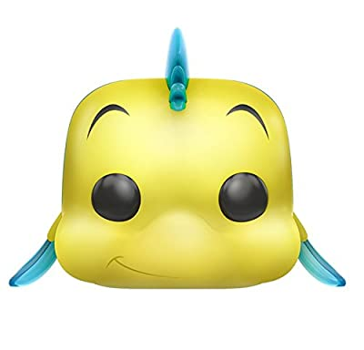 Funko - 237 - Pop - Disney - La Petite Sirene - Flounder