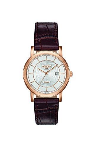 Roamer - 709844-49-17-07 reloj de damas