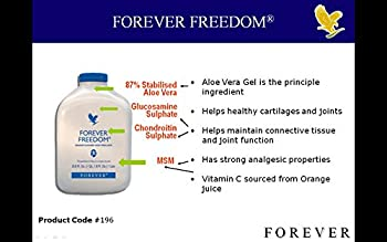 Forever Living Product 4