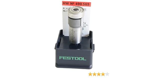 Festool Bündigfräser HW//KLS D22//8-OFK 490565