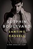 Sutphin Boulevard (Five Boroughs Book 1)
